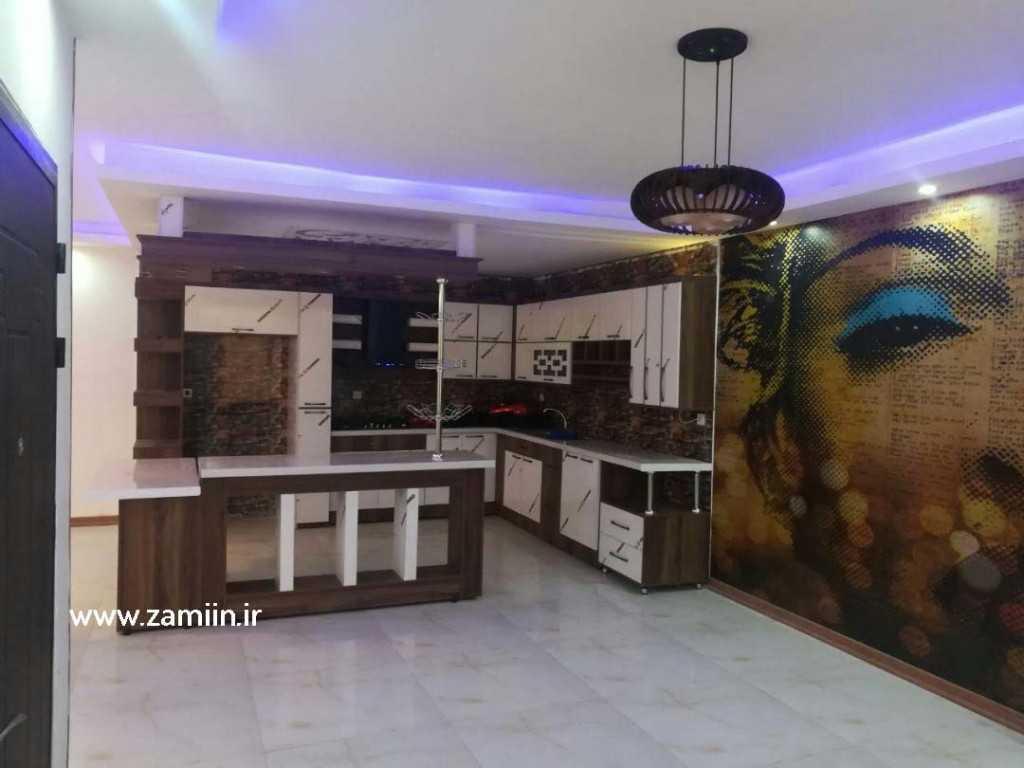 فروش ویلا750 متری آغچه حصار سهیلیه ،کردان