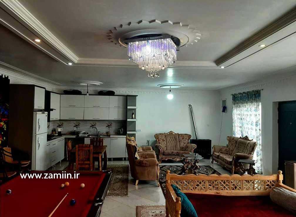 فروش ویلا 600 متری با استخر در سهیلیه کردان