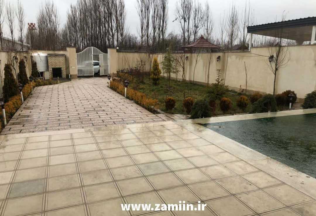 خرید ویلا ارزان 500 متری در لشکرآباددر سهیلیه کردان