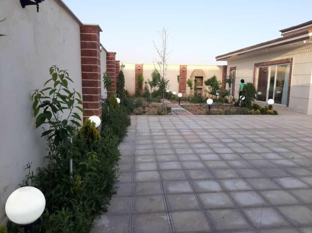 خرید ویلا 500 متری در لشکرآباد کردان