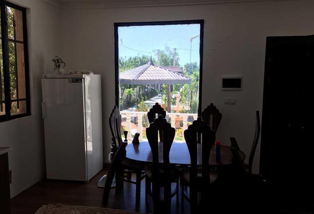 فروش ویلا 900 متری در رامجین چهارباغ