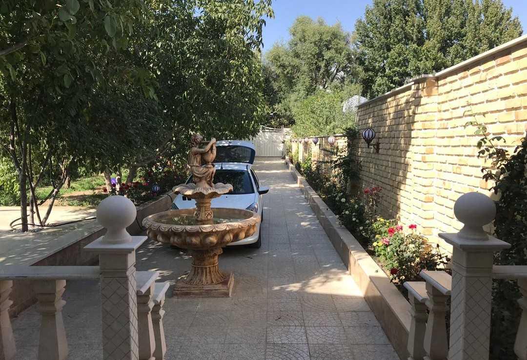 ویلا شیک و لاکچری در امنترین و بهترین نقطه منطقه سهیلیه کردان