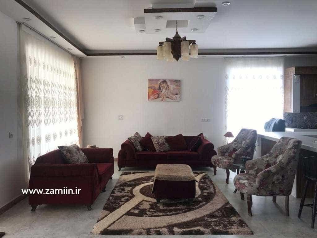 فروش ویلا در زعفرانیه کردان