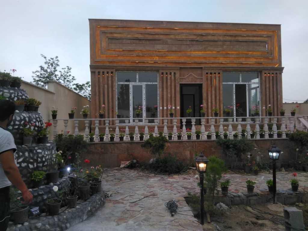 فروش ویلا نوساز در لشکرآباد کردان