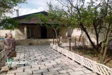 فروش ویلا500 متری در سهیلیه کردان