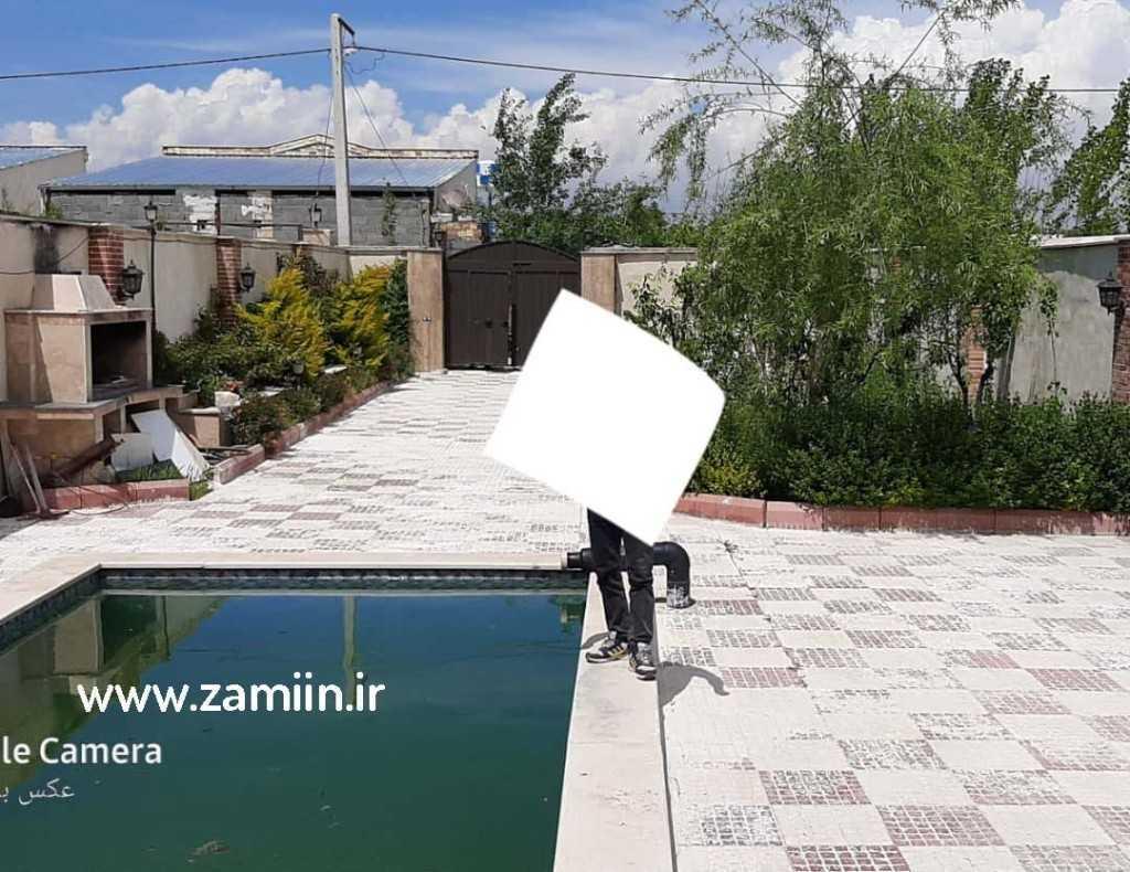 ویلا 500 متری در سهیلیه کردان