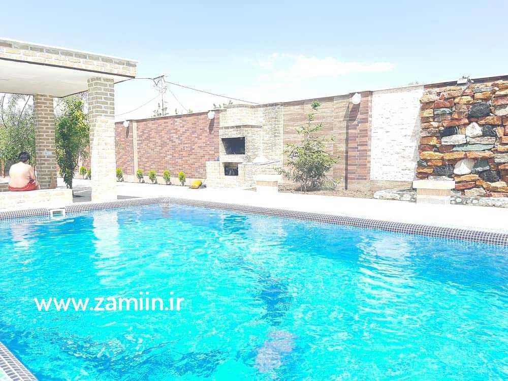 فروش ویلا در کردان 530متر