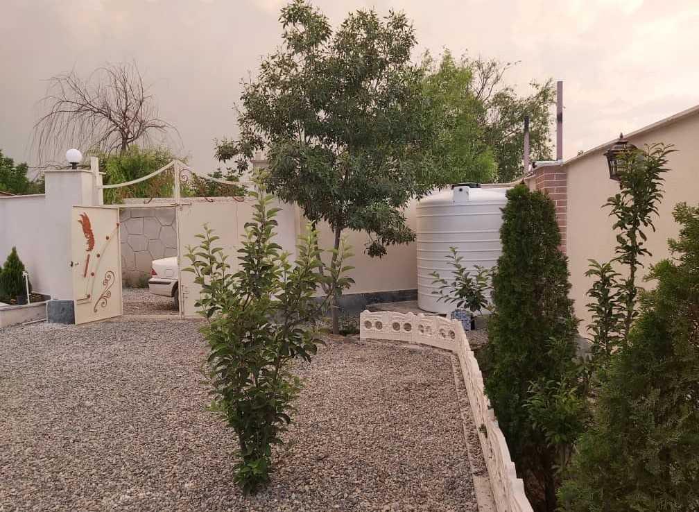 خرید ویلا ارزان در سهیلیه کردان ،نقلی 380 متر