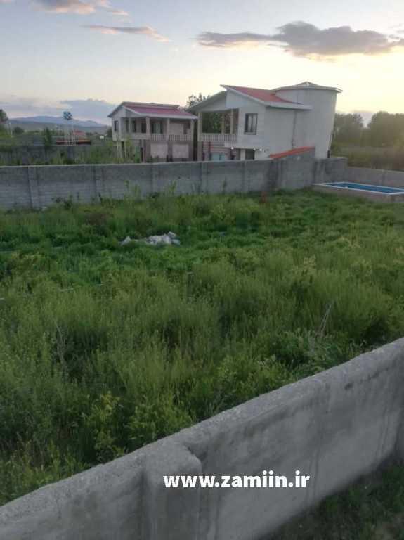 فروش زمین زیر قیمت در رامجین سهیلیه