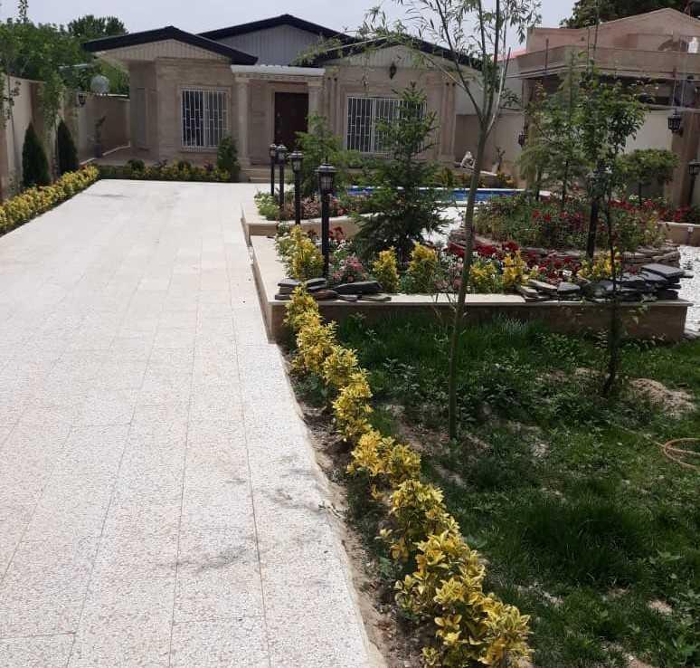 خرید ویلا 500 متری در آغچه حصار سهیلیه کردان