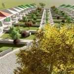 سرمایه گذاری جهت ساخت شهرک ویلایی در کردان