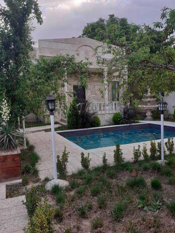 خرید ویلا 500 متری در لشکرآباددر سهیلیه کردان