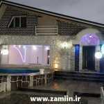خرید ویلا لاکچری در زکی آباد سهیلیه(1500متر استخردار)