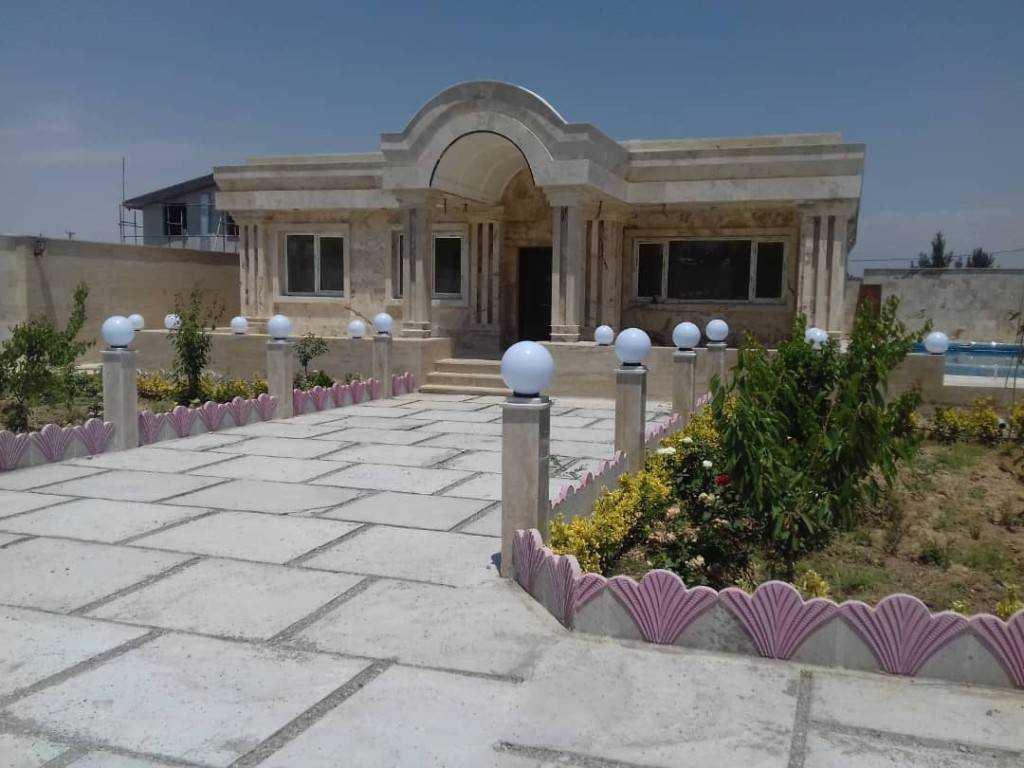 خرید ویلا زیر قیمت زعفرانیه کردان