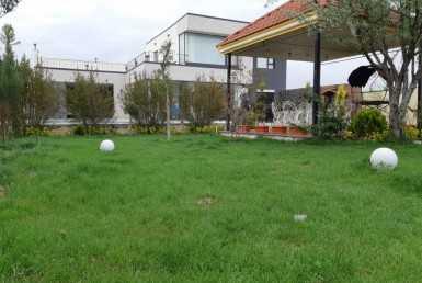 خرید ویلا با جواز ساخت در زعفرانیه سهیلیه کردان