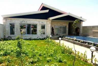 خرید ویلا سند دار در سنقرآباد سهیلیه کردان