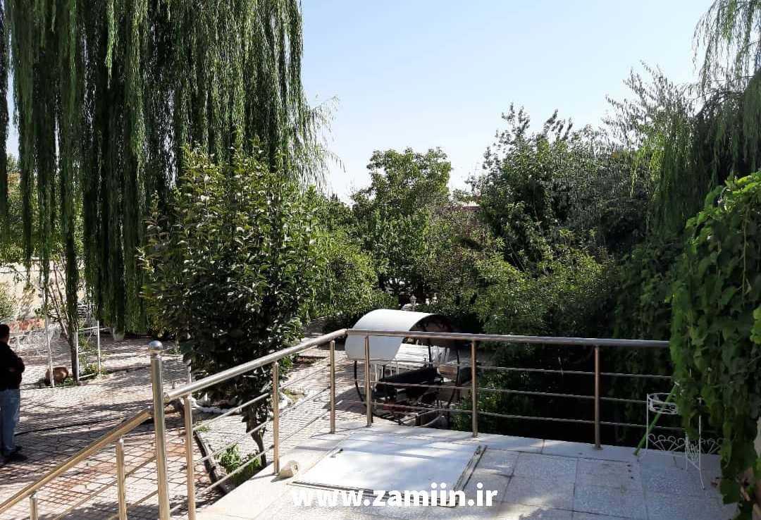 خرید ویلا لاکچری در شهرک الهیه سهیلیه کردان