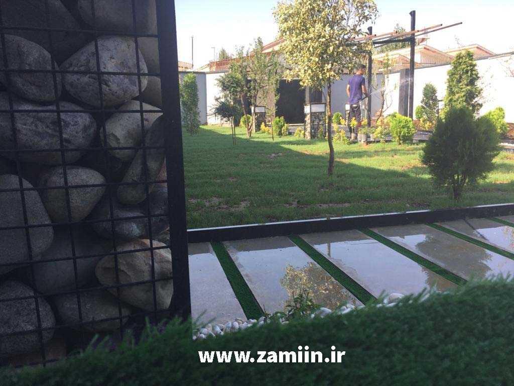 خرید ویلا در کردان