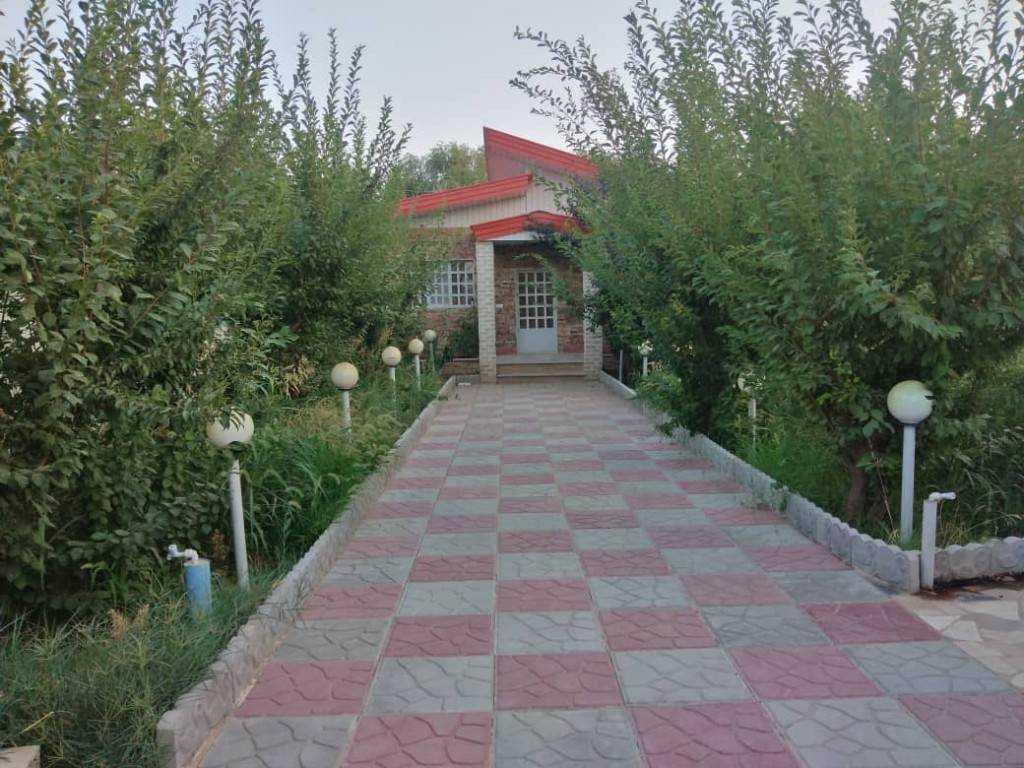خرید ویلا نقلی در عباس آباد سهیلیه کردان