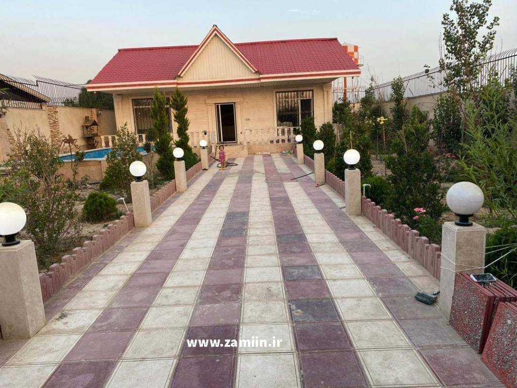 خرید ویلا در یاران سهیلیه