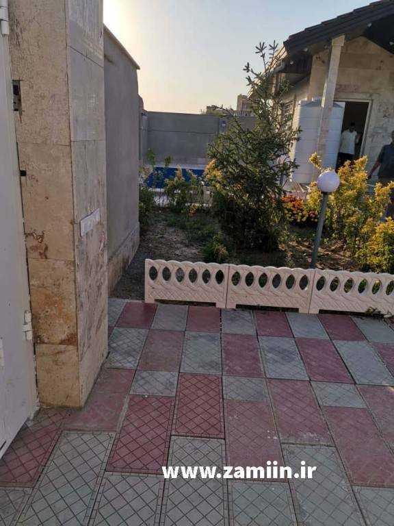 خرید ویلا ارزان در سهیلیه کردان