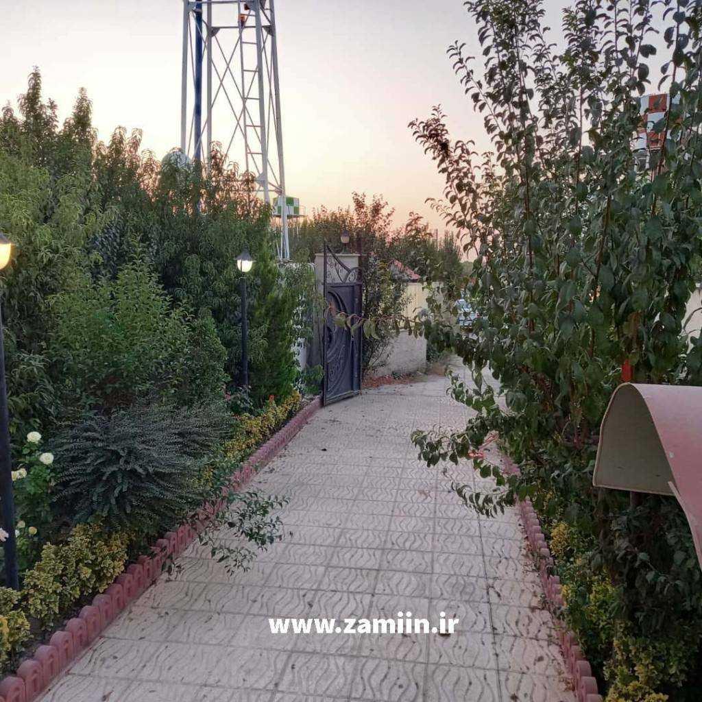 فروش ویلا عباس آباد سهیلیه
