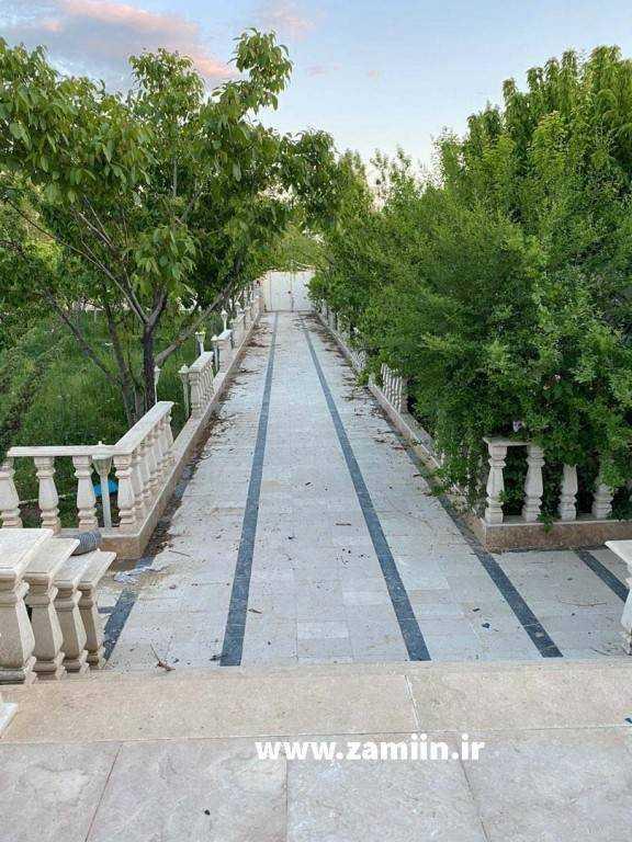 فروش ویلا لاکچری در طاووسیه کردان