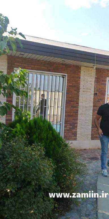 فروش ویلا ارزان در زکی آباد سهیلیه کردان