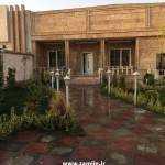 فروش ویلا در ابراهیم آباد سهیلیه